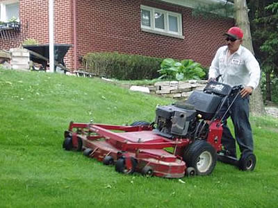 Lawn Maintenance Long Island